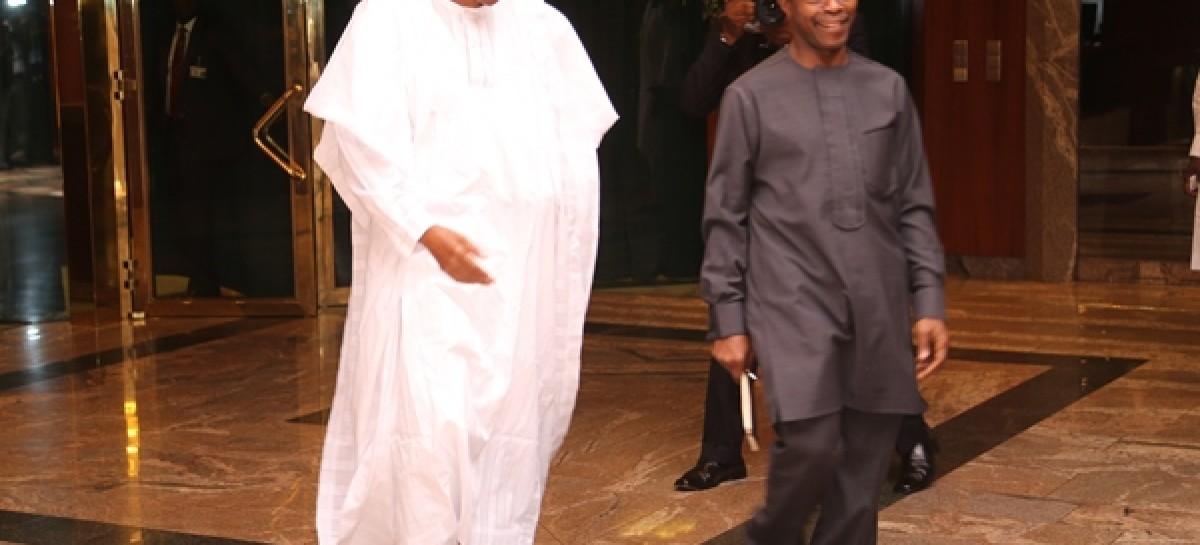 Is Buhari Baba-Go-Slow?