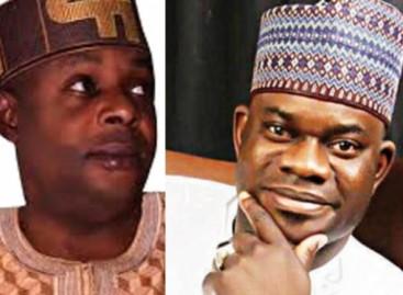 Bello denies involvement in Faleke, Audu's arrest