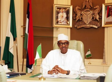 Text Of National Broadcast By President Muhammadu Buhari On May 29, 2016