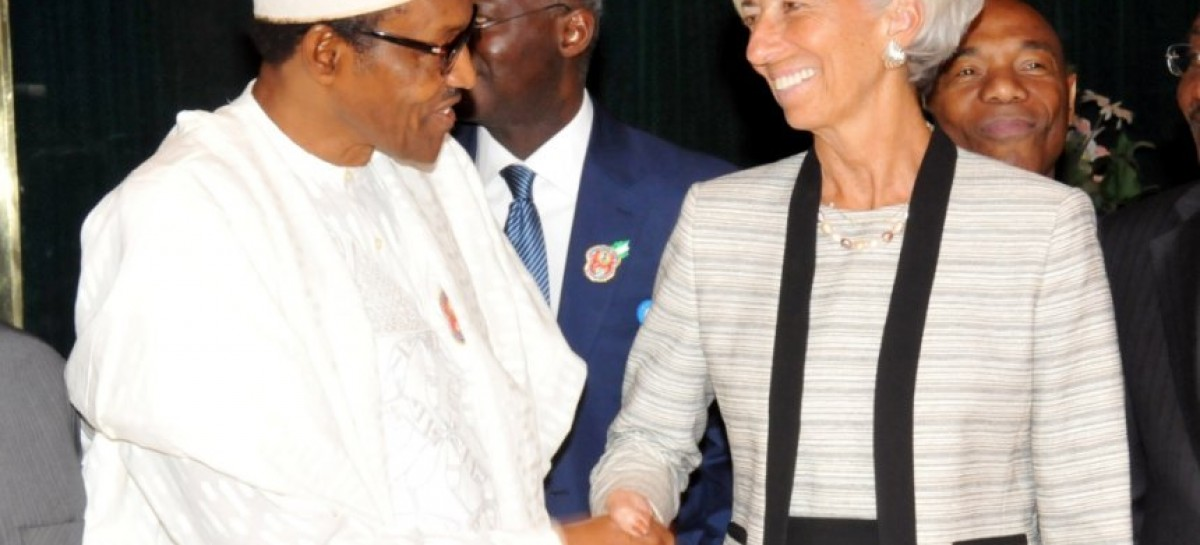 Nigeria doesn't need loans to survive – IMF boss