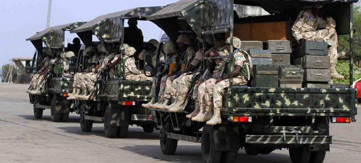 Nigeria Will Redeem Its $100 Million For MNJTF Operations – Buhari