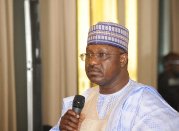 PDP govs condemn Gulak's invasion of party headquarters