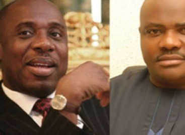 My problem with Amaechi not personal – Wike
