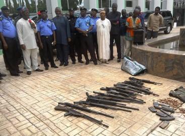 Buhari endorses amnesty programme in Benue