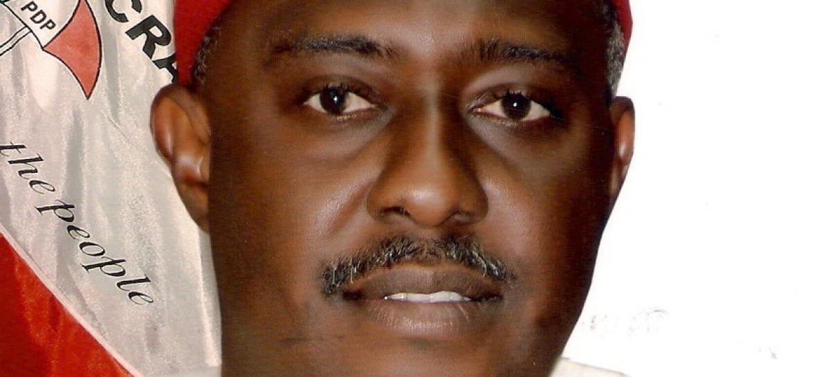 Release me from EFCC custody, Metuh tells court