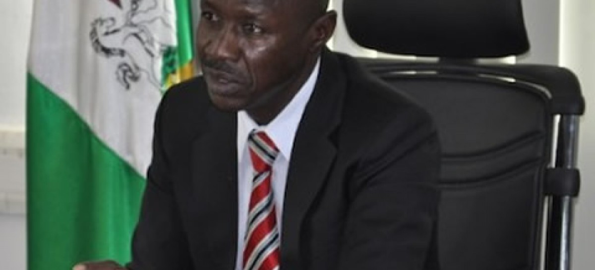 Northern group wants Magu confirmed as EFCC boss