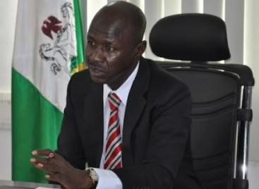 We'll arrest more influential Nigerians – EFCC boss