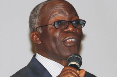 Senate lacks power to summon CCT chairman — Falana