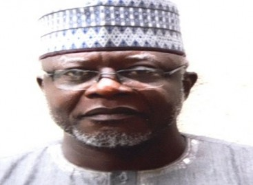 Buhari appoints Abdallah as new NDLEA chairman