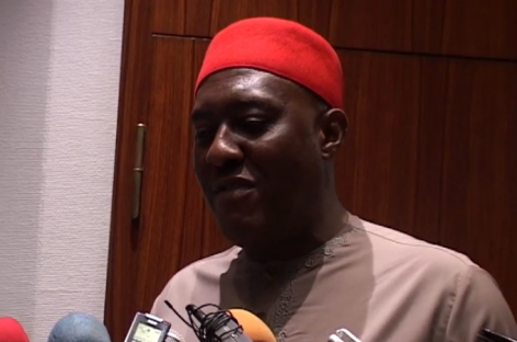 EFCC obtains court order to detain Metuh
