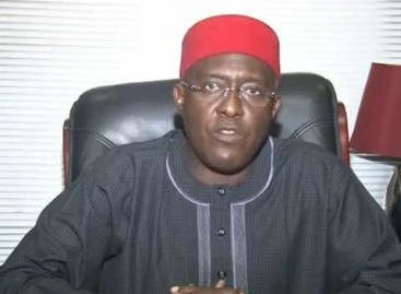 EFCC files 7-count charge against Metuh