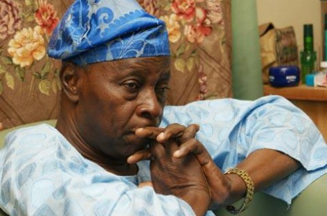 I distributed N100m to SDP state chapters – Falae