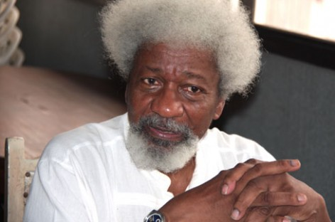 Soyinka blasts police as group insists anti-govt protests will go on