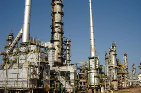 Nigeria refineries now produce 6.7m liters  of petrol per day- NNPC