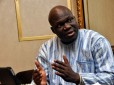 A Dry Sallah And Other Stories  by  Reuben Abati