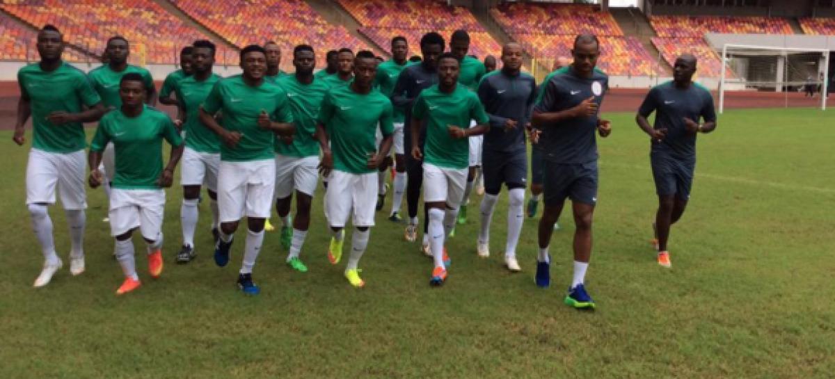 CHAN: Eagles defeat Côte d'Ivoire 1-0