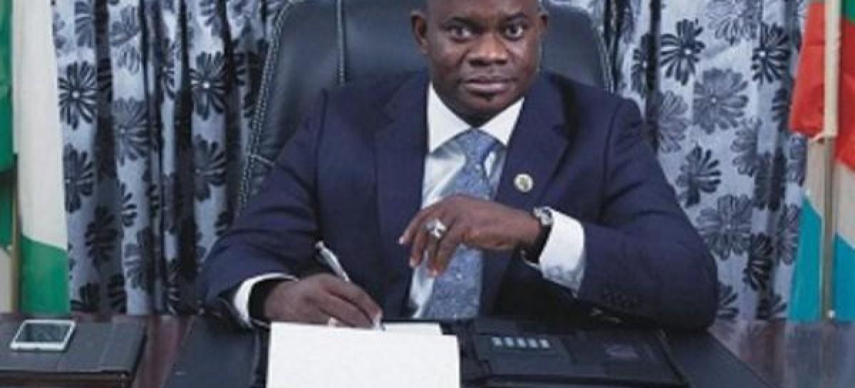 Gov Bello swears-in new commissioners