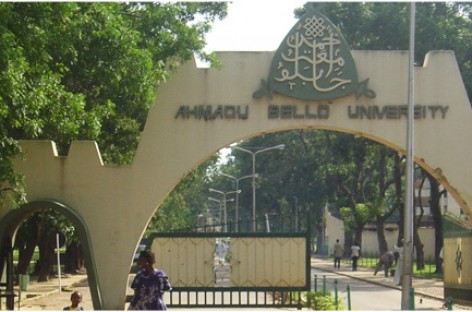 ABU produces 89 first class, 305 Ph.D holders – VC
