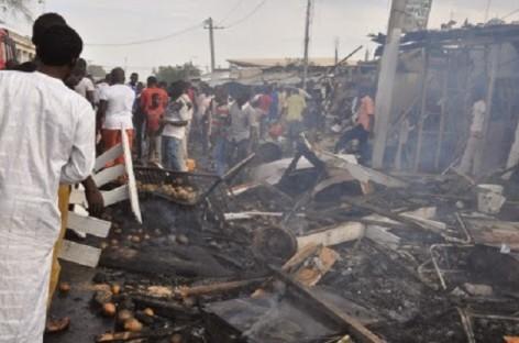 10 people feared dead in Adamawa blast