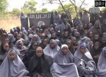 A ray of light on Chibok girls By Garba Shehu