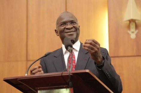 Fashola unveils 13-point agenda to revive power