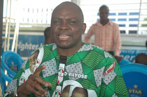 We have unfinished business in court, APC replies Fayose