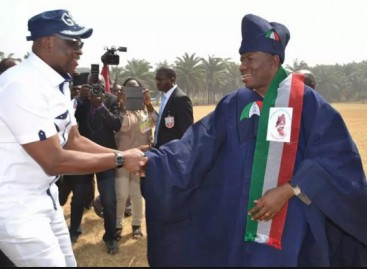 Jonathan gave Fayose N5bn, mobilized military to rig Ekiti  poll – PDP chieftain