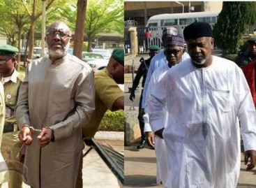 "Dasuki paid Metuh's company for ""security services"" – Witness"