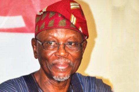 This is the last hardship Nigerians will face – Oyegun