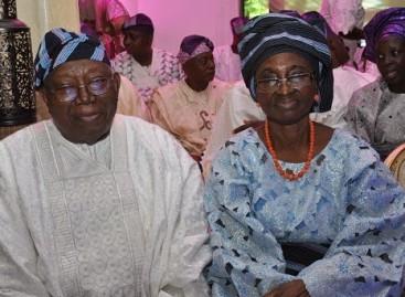 Former IGP, Sunday Adewusi is dead