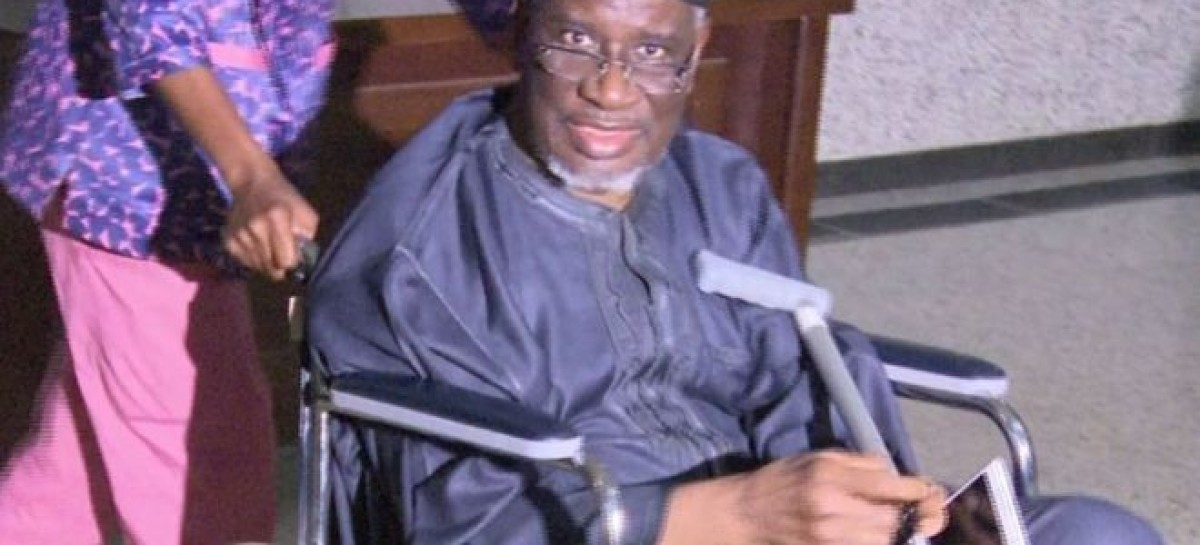 PDP removes Haliru Bello, appoints Walid Jibrin as acting BoT chairman