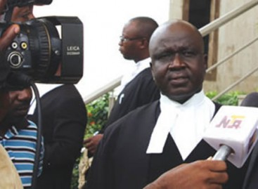 EFCC to arraign Ricky Tarfa for obstructing justice