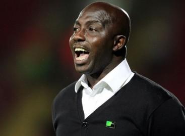 Rio Olympics: Siasia predicts Nigeria, Brazil final