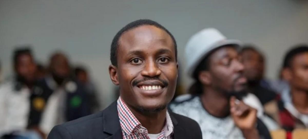 Buhari appoints Tolu Ogunlesi as SA on New Media