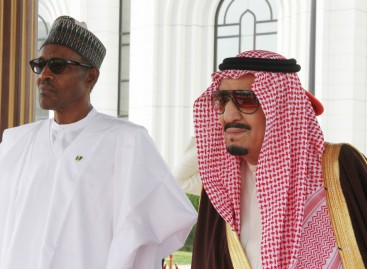 Buhari Seeks OIC's Support On Resettlement Of IDPs