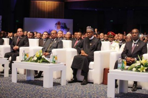 Our Priority Is National Food Security – Buhari