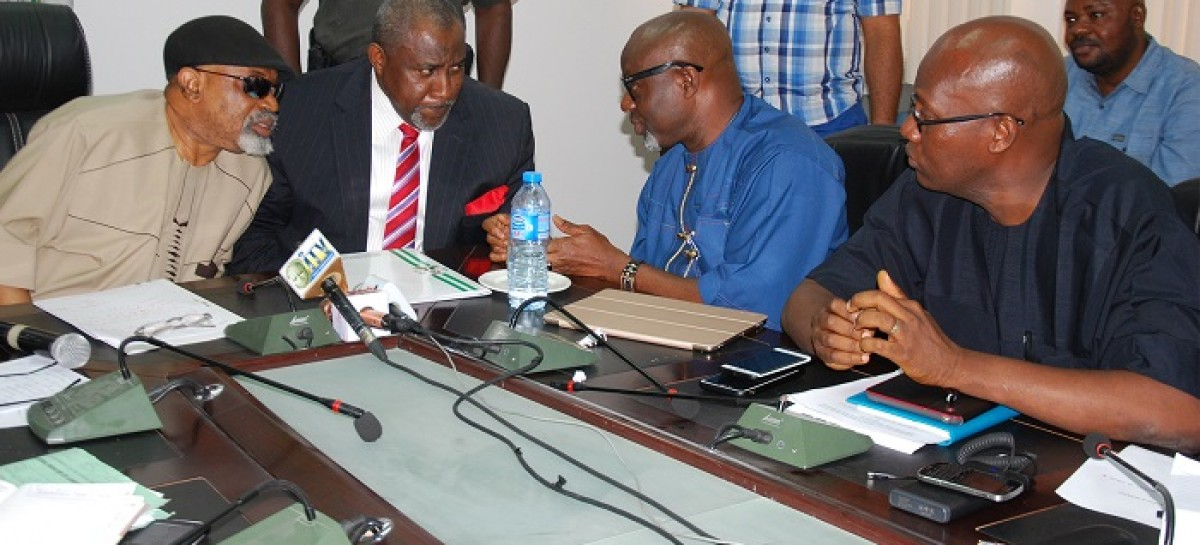 FG Says No To Job Loss In Oil, Gas Sector