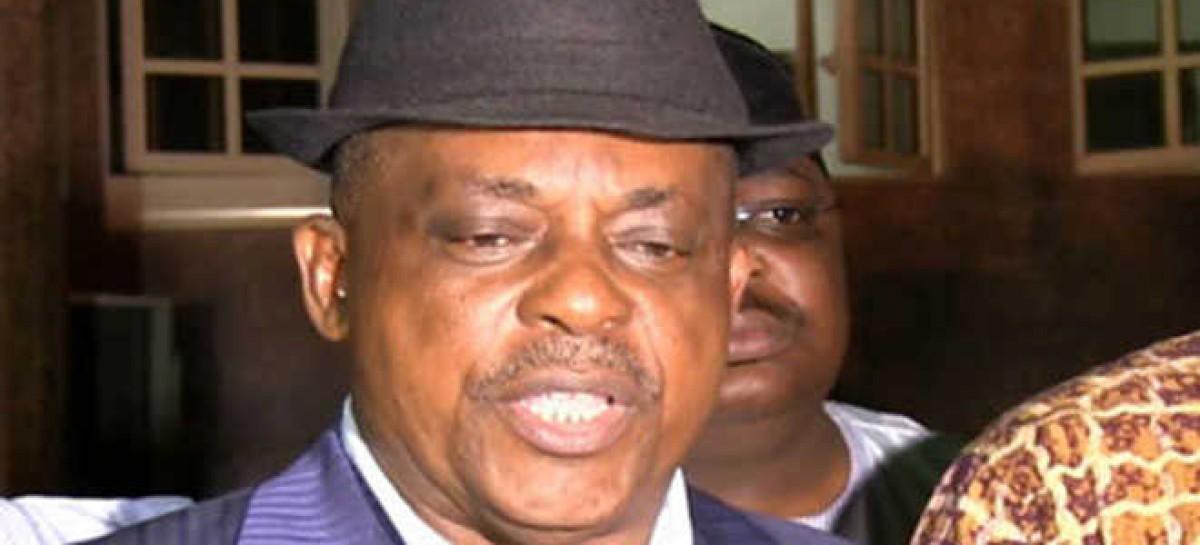 PDP convention: South-East caucus endorses Secondus