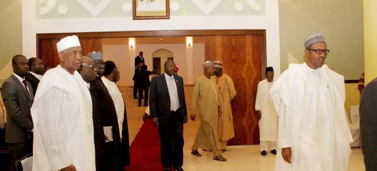 Those Who Distorted 2016 Budget Will Be Punished – Buhari