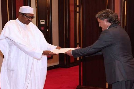 FG Will Vigorously Implement Policies To Help Nigeria Achieve Self-sufficiency In Food Production – Buhari