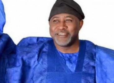 Ocholi: Too late to stop believing