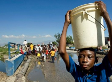340,000 workers die annually over inadequate water supply, sanitation – ILO
