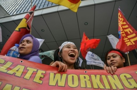 90% of domestic workers excluded from social protection – ILO
