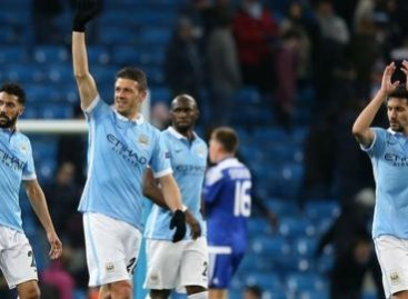 Champions League: Manchester City to face PSG in the quarter-final