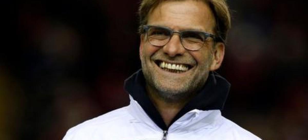 Liverpool manager Jurgen Klopp faces Dortmund reunion in Europa League