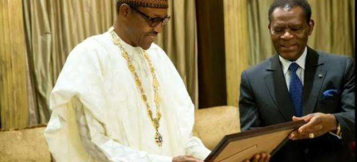 Nigeria, Equatorial Guinea Sign Agreement On Joint Security Patrols