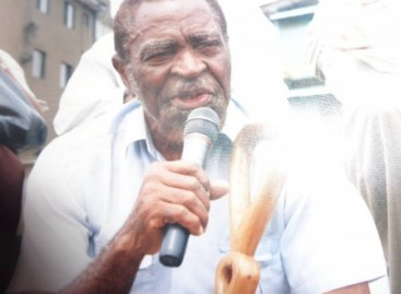 Eskor Toyo Lived For The Good Of The Less-Privileged – Buhari