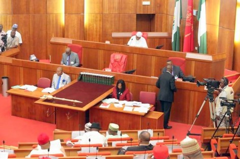 Revisiting The Bill On Gender Parity And Prohibition Of Violence Against Women