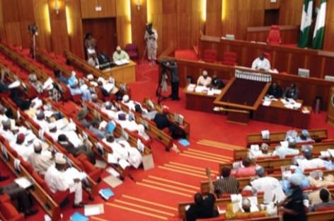 Senate passes N6.06trn 2016 budget