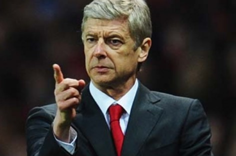 It's time to quit, Petit tells Wenger